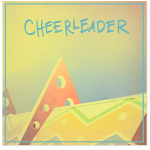Cheerleader debut On your side EP